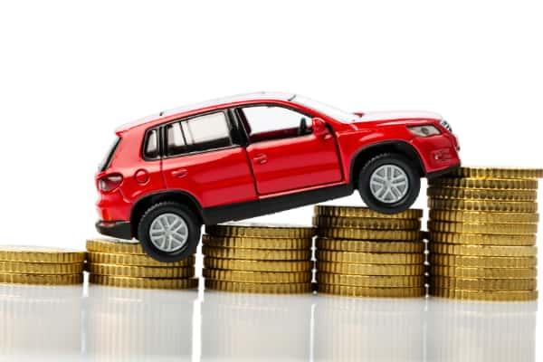 car running costs statistics