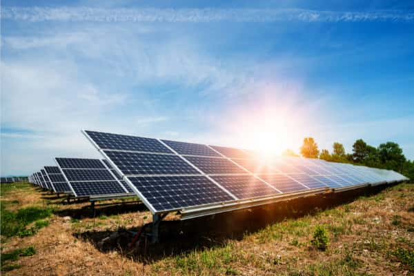 Guide should you buy second hand solar panel?