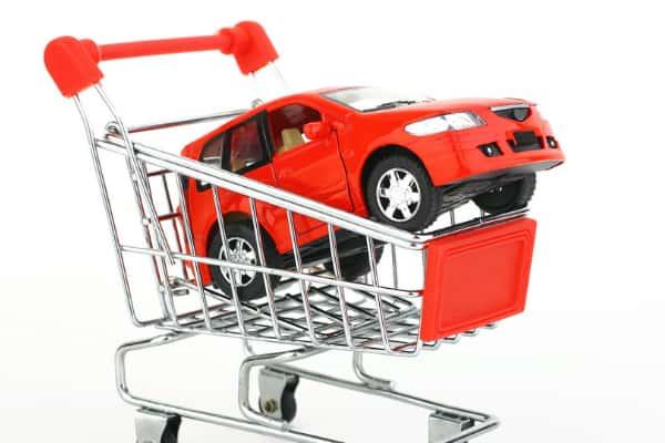 Car market statistics