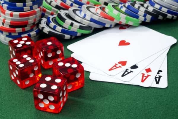 Australia gambling statistics