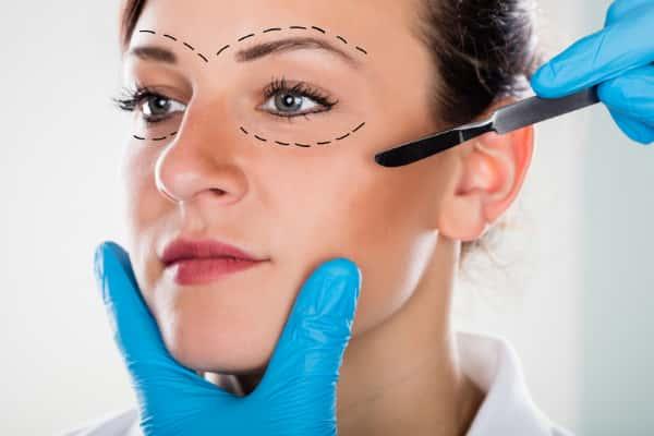 Australian cosmetic surgery statistics