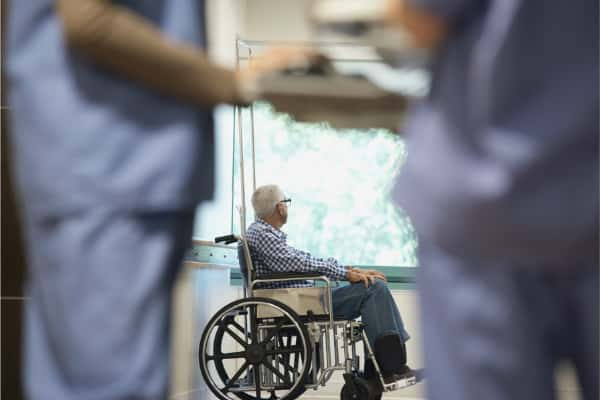 News Disability services staff face uncertain future