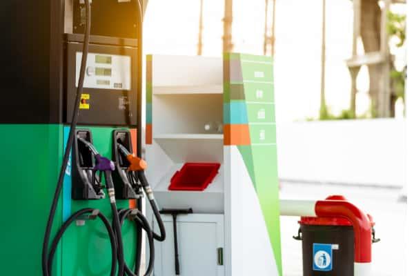 News Cost of fuel hefty