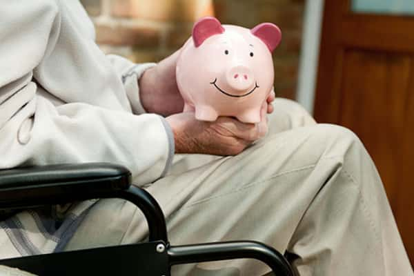 News disability pension