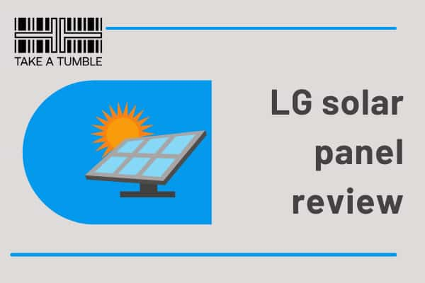 Review- lg solar panel review